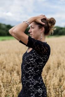 Carole Corriveau, artiste