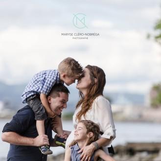 Sophie et la familia