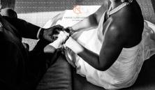Bijoux mariage Caroline P.