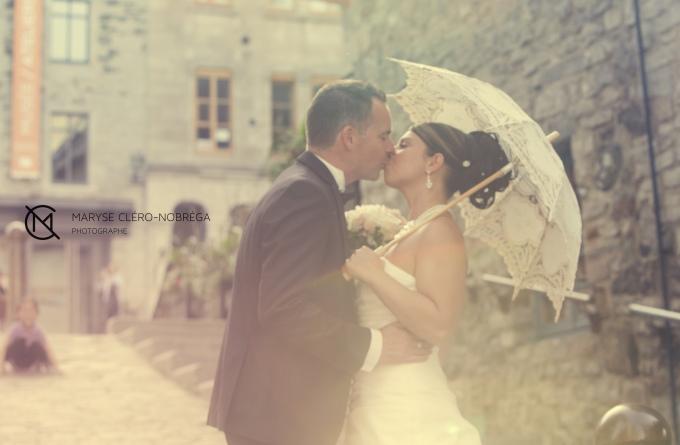 MARIAGE SÉBASTIEN ETCAROLINE