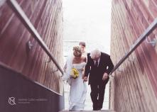 Mariage Annie et JS