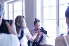 Formation créative en photographie