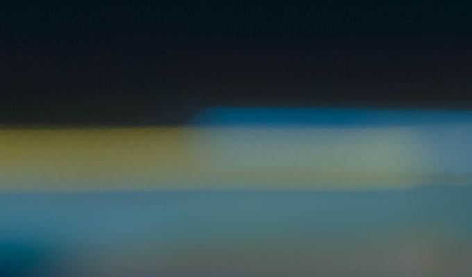 Vaporous Light