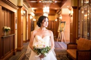 Mariage à Oak Bay BeachHotel