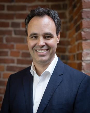 Portrait Charles Bellemare DEPPI, Université Laval